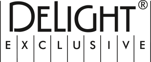 Delight Exclusive Logo